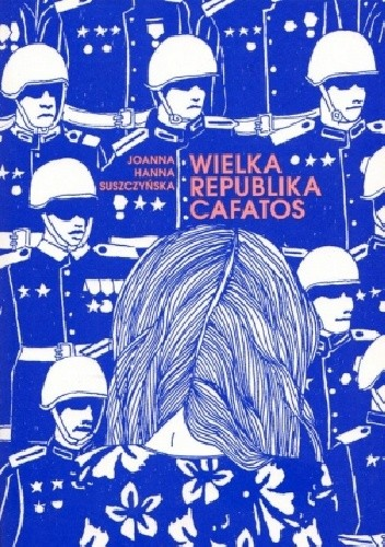 Okładka książki Wielka Republika Cafatos