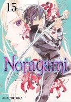 Noragami #15