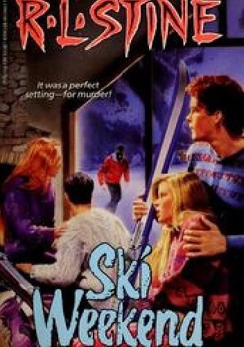 Okładka książki Ski Weekend