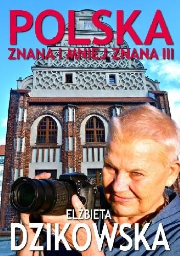 Okładka książki Polska znana i mniej znana 3