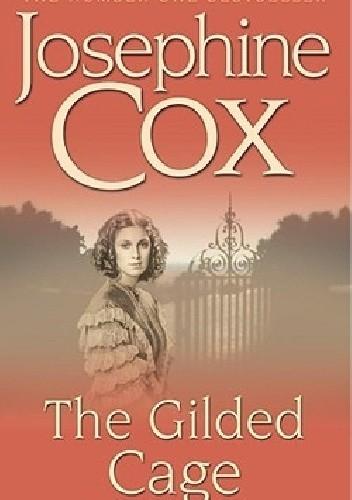 Okładka książki The Gilded Cage