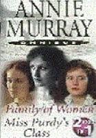 Family of Women / Miss Purday's Class