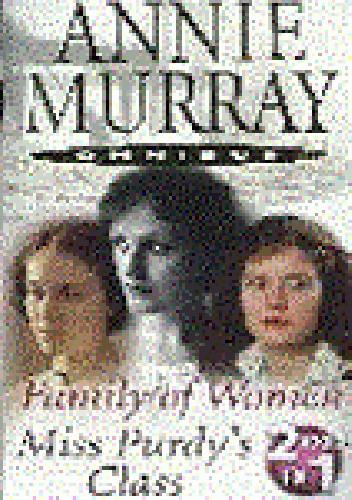 Okładka książki Family of Women / Miss Purday's Class