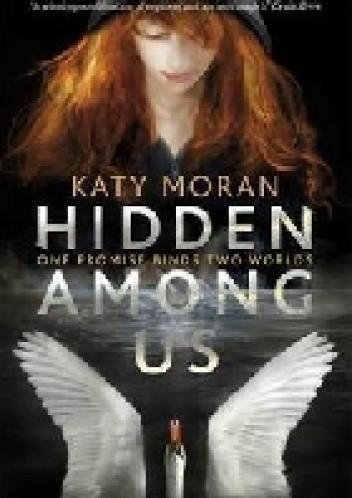 Okładka książki Hidden among us
