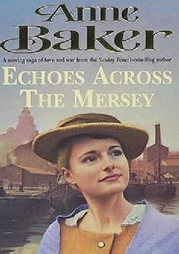Okładka książki Echoes Across the Mersey