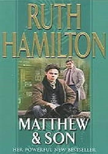 Okładka książki Matthew And Son