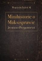 Minihistorie o maksisprawie. Jezusowe przypowieści