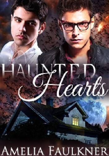 Okładka książki Haunted Hearts