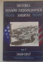Historia Stanów Zjednoczonych 1848-1917