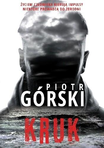 Okładka książki Kruk