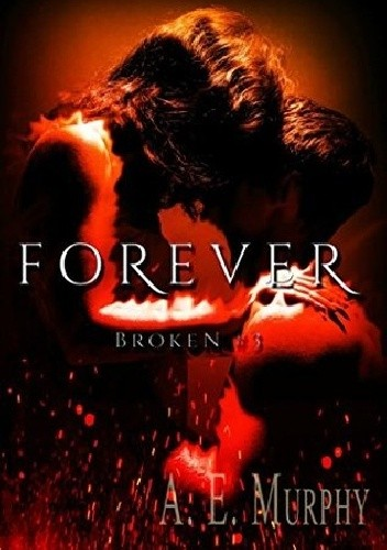 Okładka książki Forever