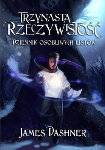 Okładka książki Dziennik osobliwych listów