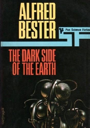 Okładka książki Dark Side of the Earth