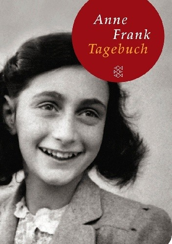 Okładka książki Tagebuch