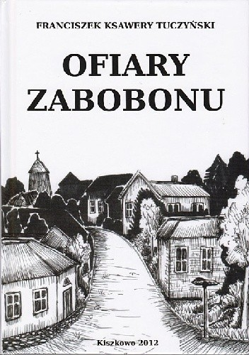 Okładka książki Ofiary zabobonu