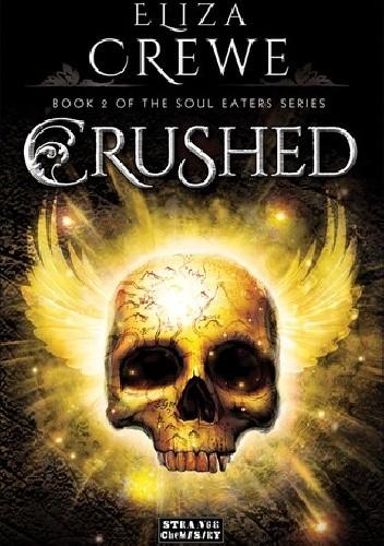 Okładka książki Crushed