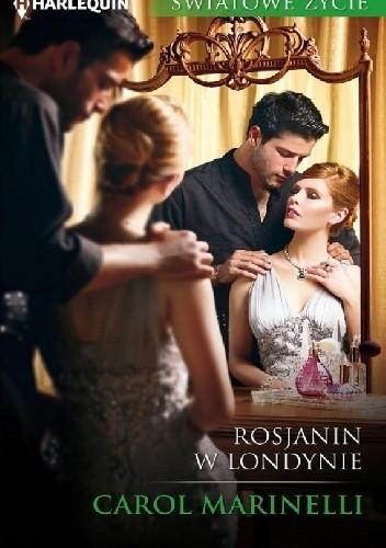 Okładka książki Rosjanin w Londynie