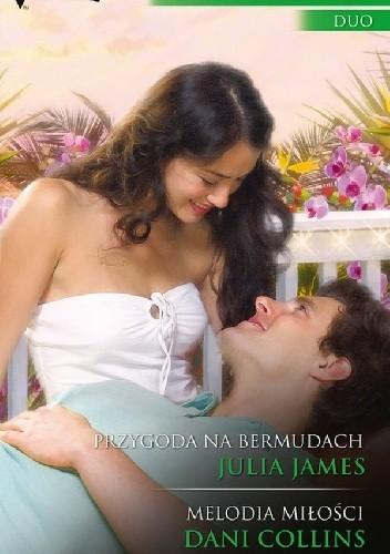 Okładka książki Przygoda na Bermudach, Melodia miłości