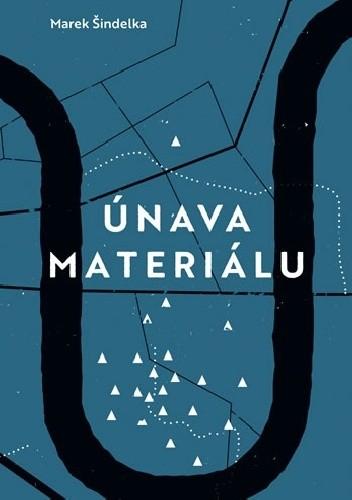 Okładka książki Únava materiálu