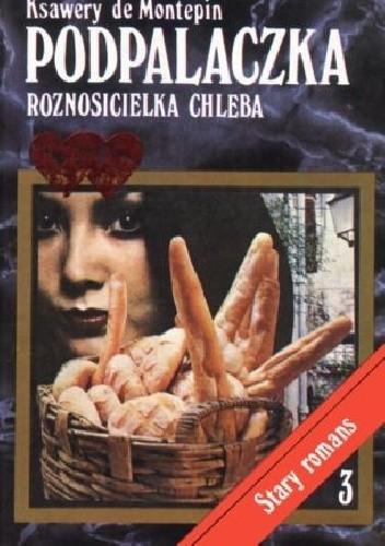Okładka książki Roznosicielka chleba