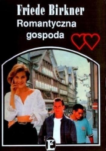 Okładka książki Romantyczna gospoda