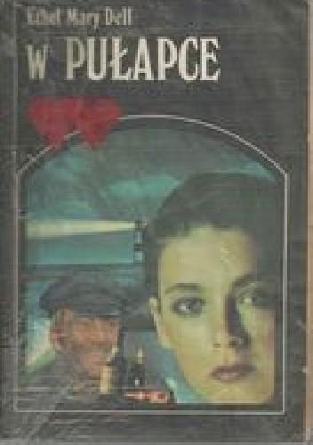 Okładka książki W pułapce