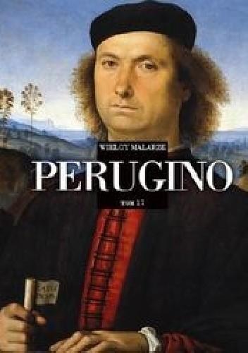 Okładka książki Perugino