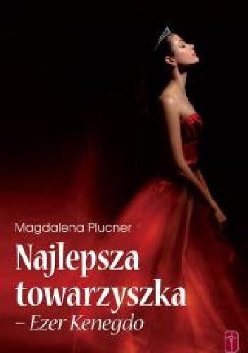 Okładka książki Najlepsza Towarzyszka - Ezer Kenegdo