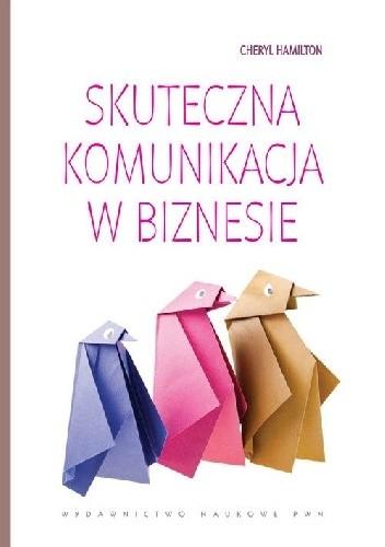 Okładka książki Skuteczna komunikacja w biznesie