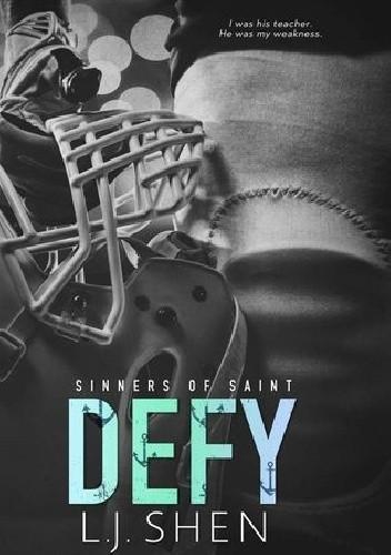Okładka książki Defy
