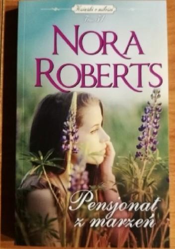 Okładka książki Pensjonat z marzeń