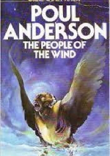 Okładka książki The People of the Wind
