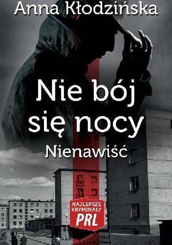 Okładka książki Nie bój się nocy