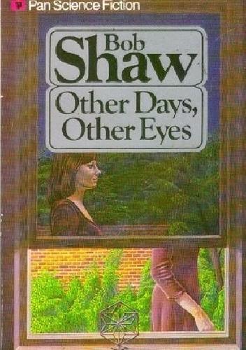 Okładka książki Other Days, Other Eyes