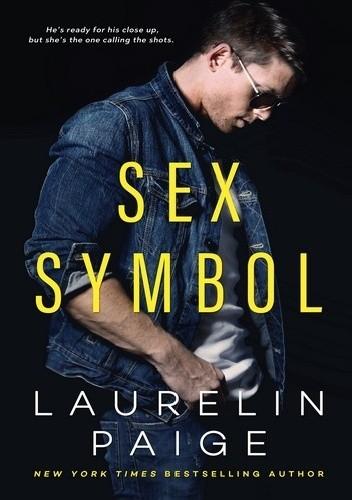 Okładka książki Sex Symbol