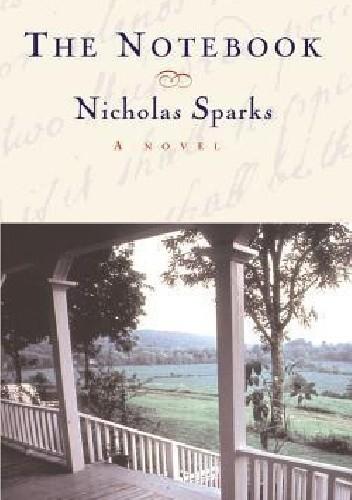 Okładka książki The Notebook