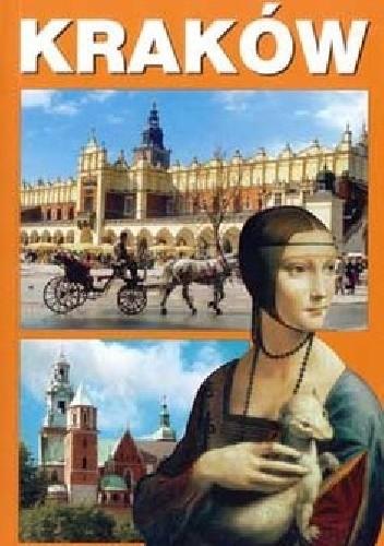 Okładka książki Kraków