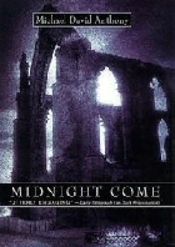 Okładka książki Midnight Come