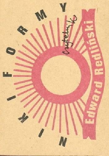 Okładka książki Nikiformy