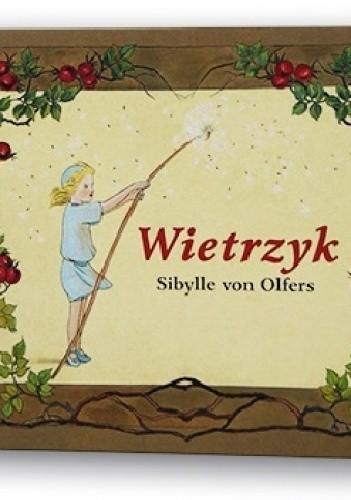 Okładka książki Wietrzyk