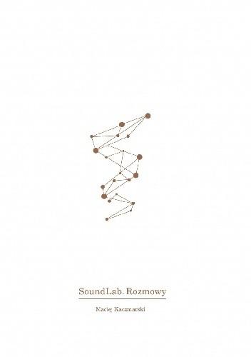 Okładka książki SoundLab. Rozmowy