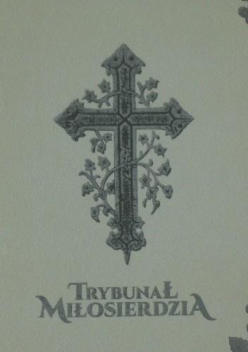 Okładka książki Trybunał Miłosierdzia