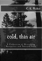 Cold, thin air
