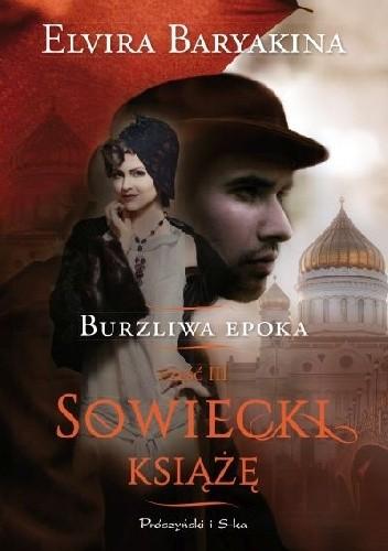 Okładka książki Sowiecki książę