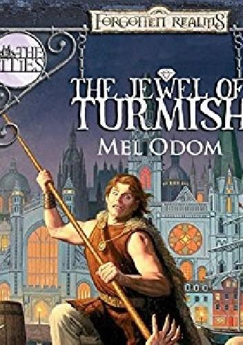 Okładka książki The Jewel of Turmish