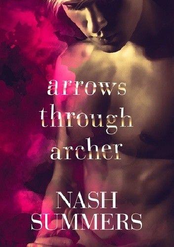 Okładka książki Arrows Through Archer