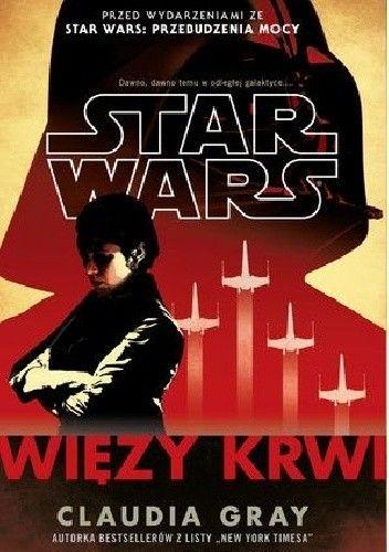Okładka książki Star Wars: Więzy krwi