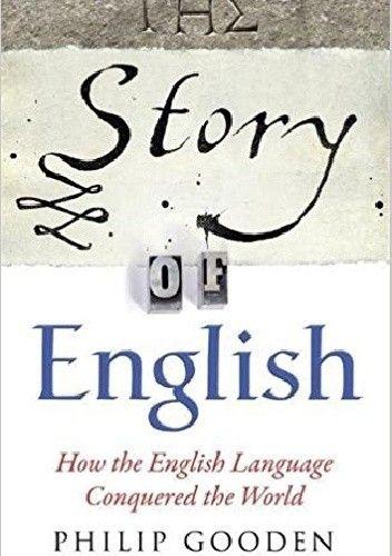 Okładka książki The Story of English