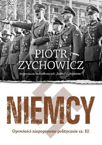 Okładka książki Niemcy. Opowieści niepoprawne politycznie cz. III