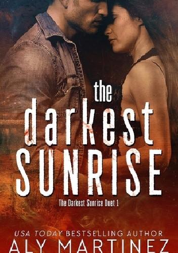 Okładka książki The Darkest Sunrise